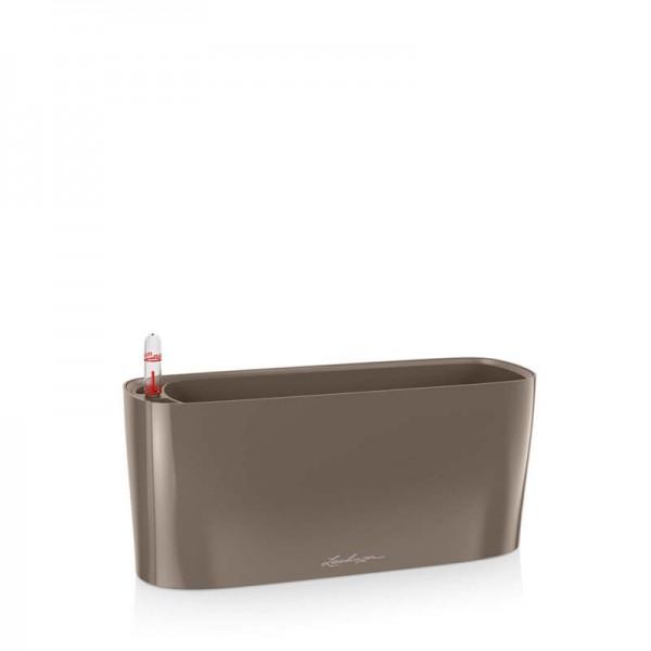 Купить DELTA 10 серо-коричневый блестящий - 15466 в магазине Grill Point