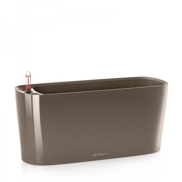 Купить DELTA 20 серо-коричневый блестящий - 15566 в магазине Grill Point