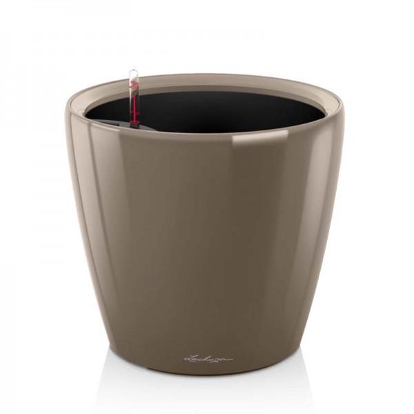 Купить CLASSICO LS 50 серо-коричневый блестящий - 16105 в магазине Grill Point