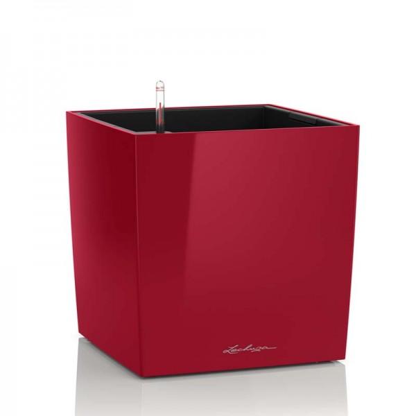 Купить CUBE 40 ярко-красный блестящий - 16367 в магазине Grill Point