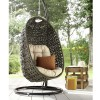 Подвесное кресло Cocoon 94x62x180 см - 16922 фото_4