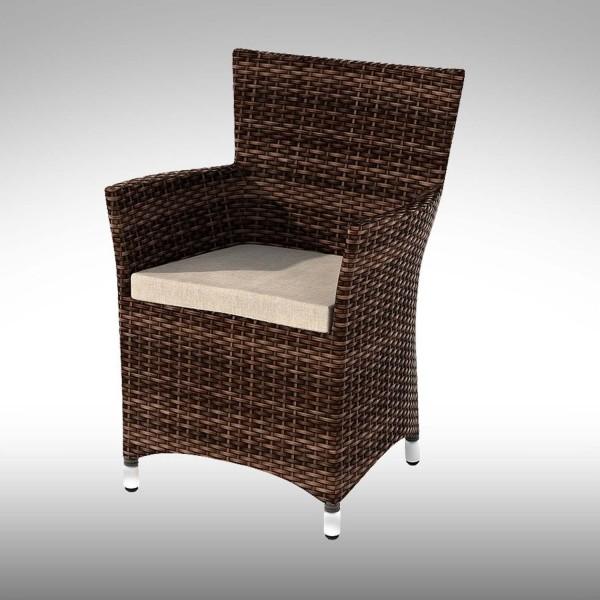 Купить Кресло для сада Condor - 17262 в магазине Grill Point
