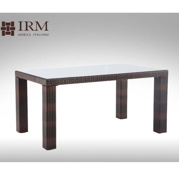 Купить Стол обеденный Orso 160x90 - 17275 в магазине Grill Point