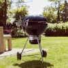 Угольный гриль WEBER MASTER-TOUCH GBS PREMIUM E-5770 - 17301004 фото_2