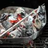 Древесный уголь для гриля Weber, 3 кг - 17603 фото_2