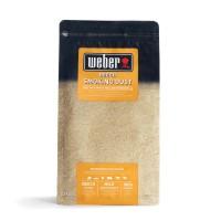 Щепа для холодного копчения из бука Weber, 0,5 кг