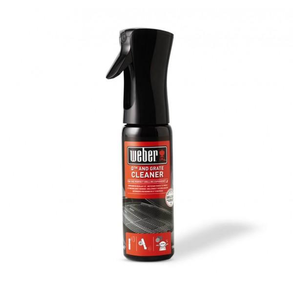 Купить Очиститель для грилей серии Q и решёток гриля Weber - 17683 в магазине Grill Point