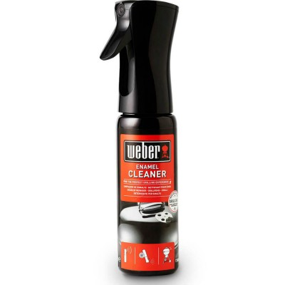 Очиститель для эмалированной поверхности гриля Weber