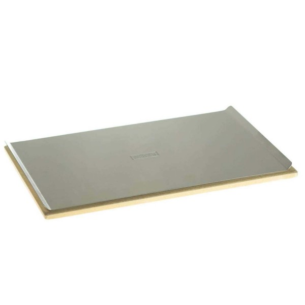 Купить Камень для пиццы Weber, прямоугольный, 30 х 44 см - 17843 в магазине Grill Point