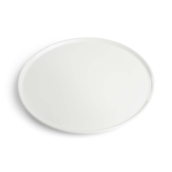 Купить Тарелка из фарфора Weber, 27,5 см, 2 шт. - 17880 в магазине Grill Point