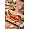 Блюдо фарфоровое Weber, прямоугольное, 40 x 22 cм - 17884 фото_5