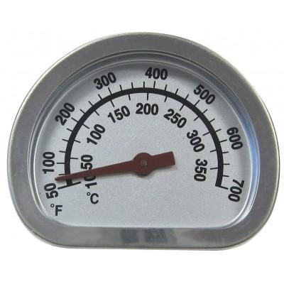 Маленький термометр для гриля