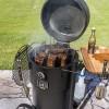 Коптильня-гриль на углях Oklahoma Joe's Bronco Drum Smoker - 19202097 фото_6