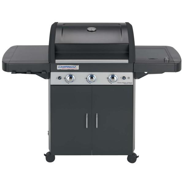 Купить Гриль газовый  Campingaz 3 Series Classic LS Plus D - 2000031359 в магазине Grill Point