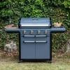 Гриль газовый Campingaz 4 Series Premium S - 2000037286 фото_3