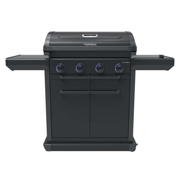 Купить Гриль газовый Campingaz 4 Series Onyx - 2000037288 в магазине Grill Point
