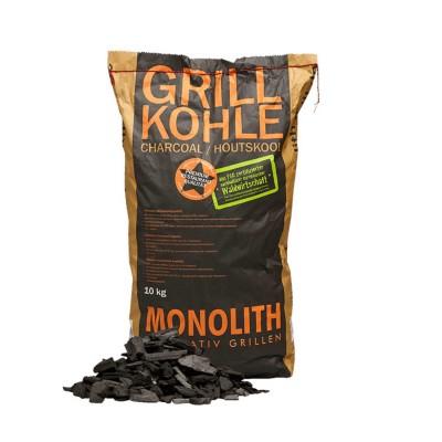 Древесный уголь Monolith, 8 кг