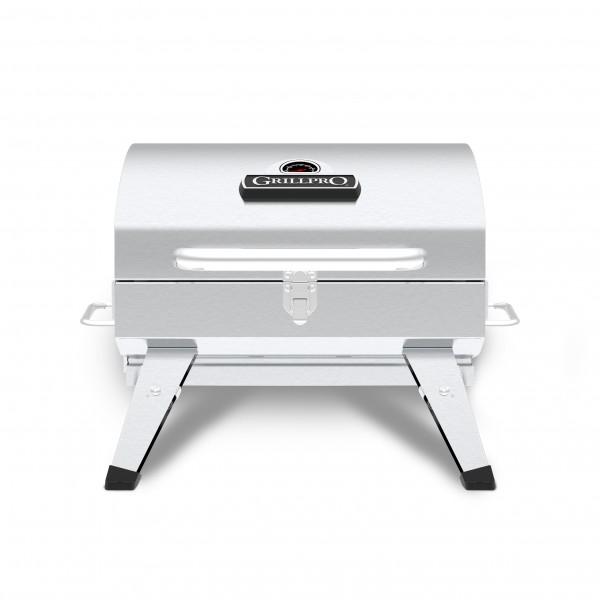 Купить Гриль угольный портативний Grill Pro GPB SS200 - 201110 в магазине Grill Point