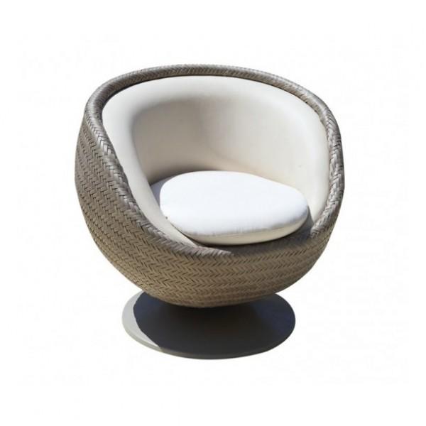 Купить Вращающееся кресло Easy - 20470 в магазине Grill Point