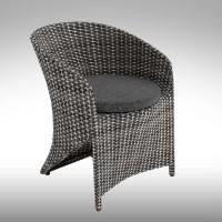 Кресло для сада Aquila Grey