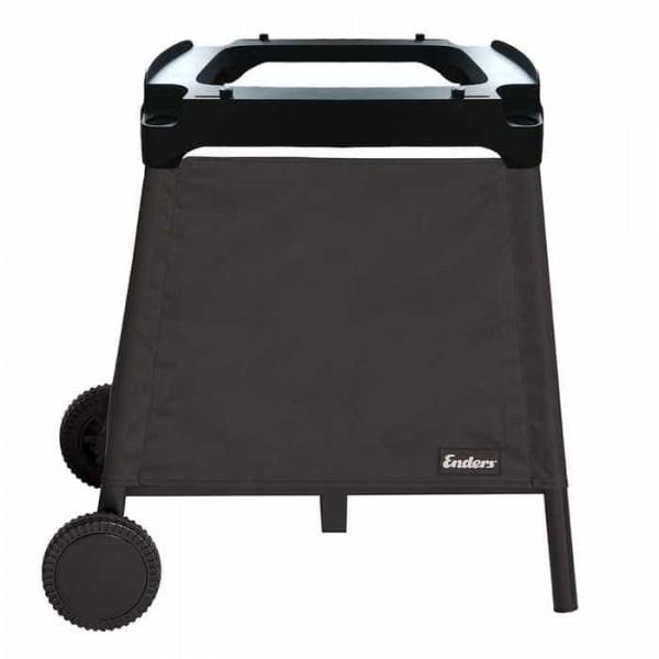 Купить Тележка-стол с колесами для газового гриля Enders Urban/Urban Pro - 2065 в магазине Grill Point