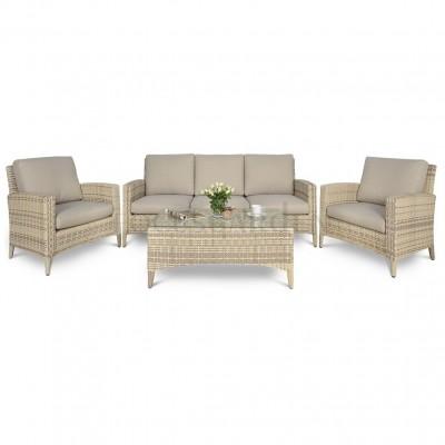 Комплект мебели для отдыха Cannes Beige