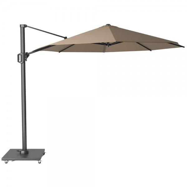 Купить Зонт для сада Challenger T1, Ø3,5 m - 20775 в магазине Grill Point