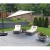 Зонт для сада Challenger T1, Ø3,5 m - 20775 фото_4