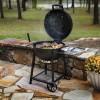 Угольный гриль Oklahoma Joe's Blackjack - 21302141 фото_3