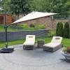 Зонт для сада Challenger T2, 3x3 - 21447 фото_2