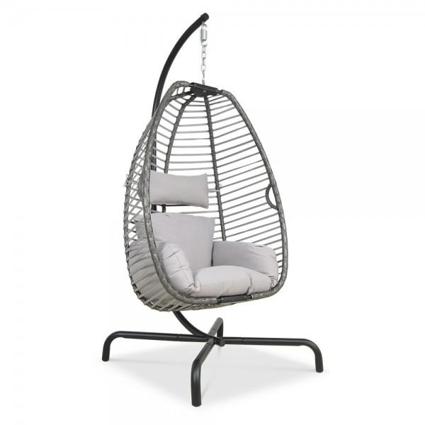 Купить Подвесное кресло Comfort - 21475 в магазине Grill Point