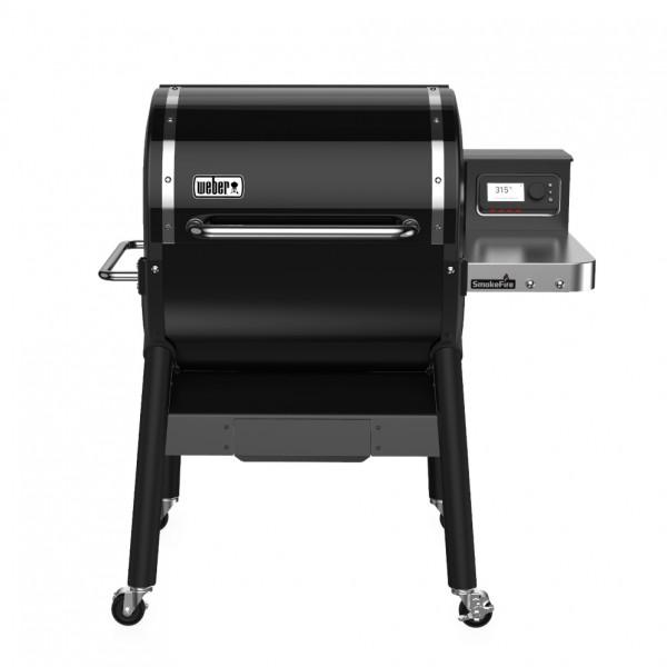 Купить Гриль пеллетный WEBER SmokeFire EX4 GBS - 22511004 в магазине Grill Point