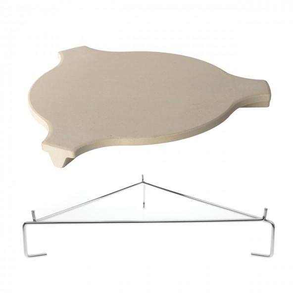 Купить Отсекатель жара и решетка Berghoff - 2415496 в магазине Grill Point