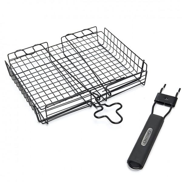 Купить  Антипригарная сетка для гриля и барбекю Grill Pro - 24876 в магазине Grill Point