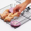 Антипригарная сетка для гриля и барбекю Grill Pro - 24876 фото_3