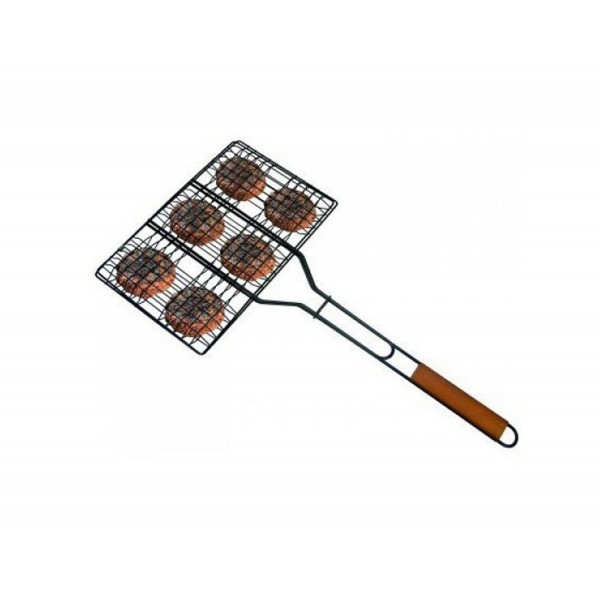 Купить Сетка антипригарная Grill Pro - 24938 в магазине Grill Point