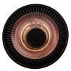 Подвесной инфракрасный электрический обогреватель ACTIVA KATALANA, 2,0 кВт - 25011 фото_2