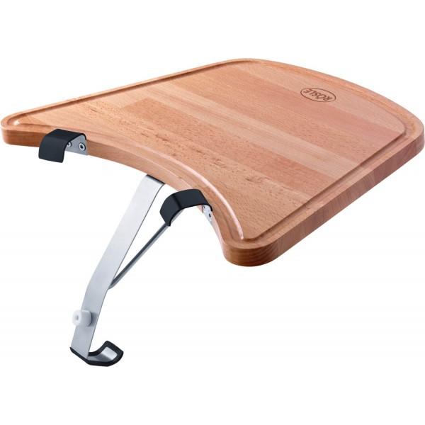 Купить Боковой столик из бука для No.1 F50/F60 AIR Rosle - R25025 в магазине Grill Point
