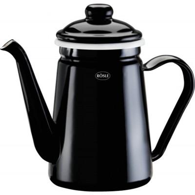 Чайник эмалированный для гриля Rosle, 1.1 л.