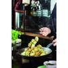 Сковородка 28 см железная с чугунной ручкой Rosle - R26412 фото_5