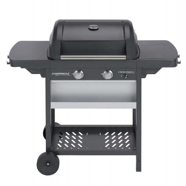 Купить Гриль газовый Campingaz BBQ 2 Series L - 3000005439 в магазине Grill Point