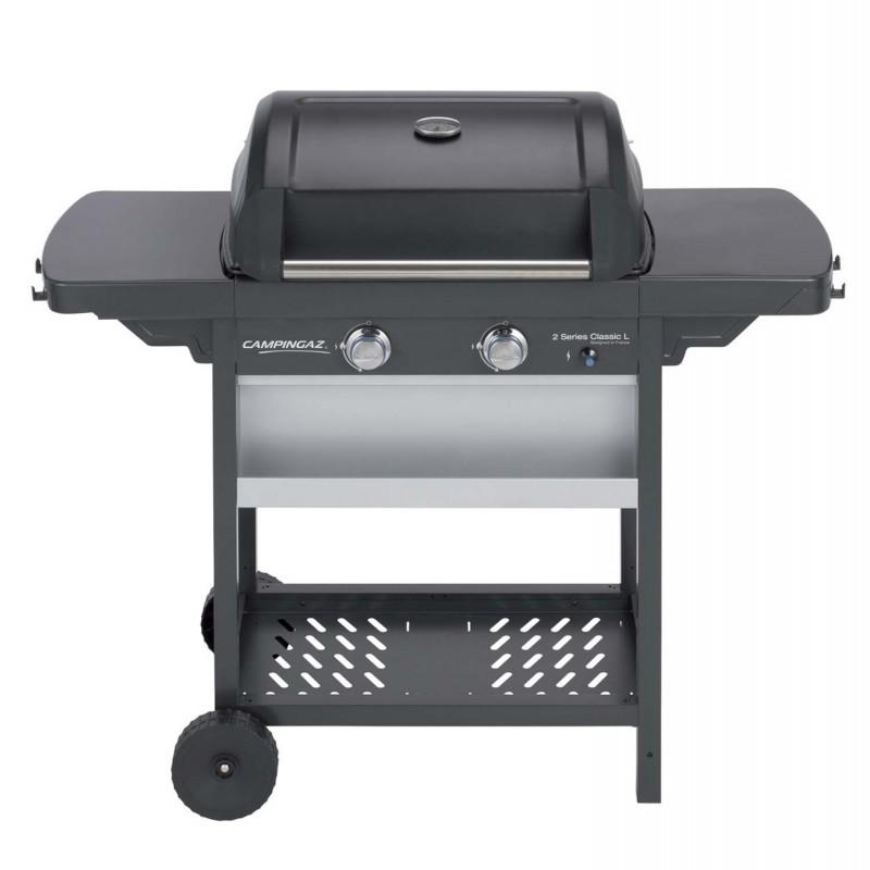Гриль газовый Campingaz BBQ 2 Series L - 3000005439