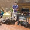 Гриль газовый Campingaz BBQ 2 Series L - 3000005439 фото_3