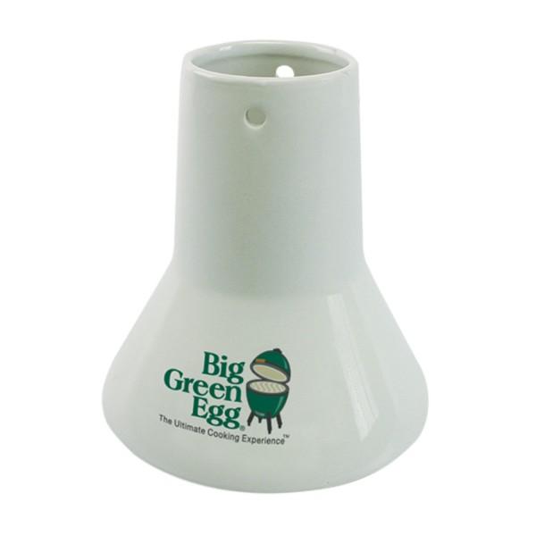 Купить Ростер керамический для индейки Big Green Egg высокий - 301017 в магазине Grill Point