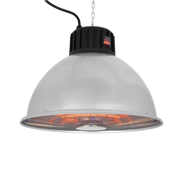 Купить Инфракрасный электрический обогреватель Eurom подвесной PH 1500 Industrial - 333169 в магазине Grill Point