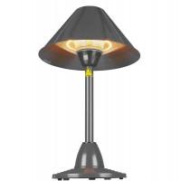 Инфракрасный электрический обогреватель Eurom вертикальный PD 1500