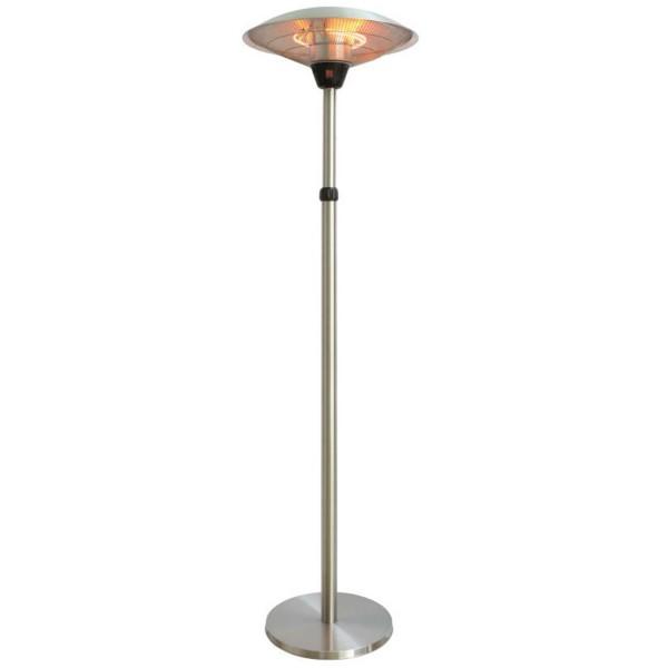 Купить Инфракрасный электрический обогреватель Eurom вертикальний PD 2100 XXL - 333572 в магазине Grill Point