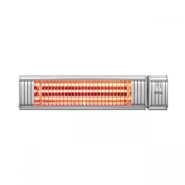 Купить Уличный электрический обогреватель Eurom Golden Smart Rotary, 2 кВт   - 334128 в магазине Grill Point