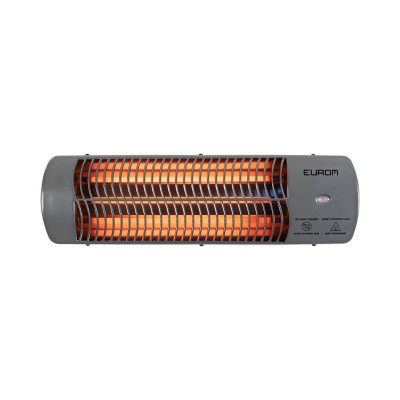Подвесной электрический инфракрасный обогреватель Eurom QT 1500