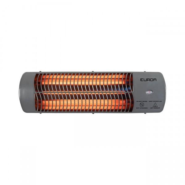 Купить Подвесной электрический инфракрасный обогреватель Eurom QT 1500  - 334180 в магазине Grill Point